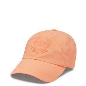 Victoria's Secret Pink Logo Baseball Hat Cap